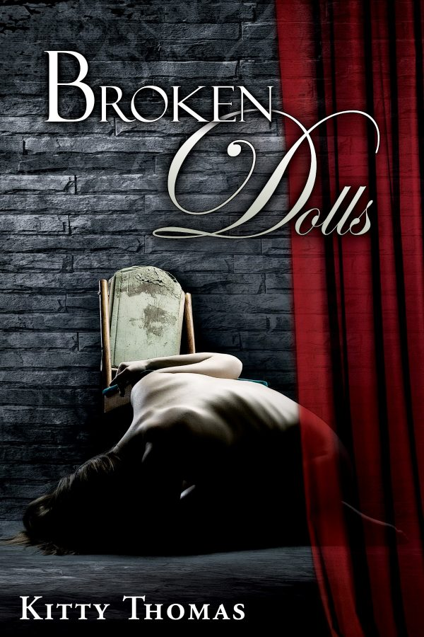 Broken Dolls Now Available in Paperback and Hardcover