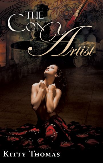 The Con Artist (The Dark Art Duet, #1)