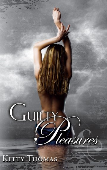 Guilty Pleasures (Pleasure House, #1)