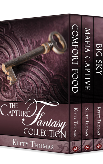 The Capture Fantasy Collection