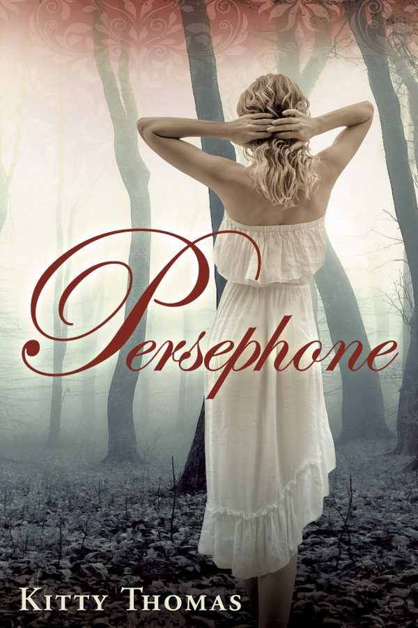 Persephone SNEAK PEEK