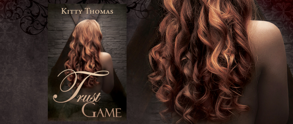 Trust Game Release Week Rafflecopter Giveaway! - Kitty Thomas