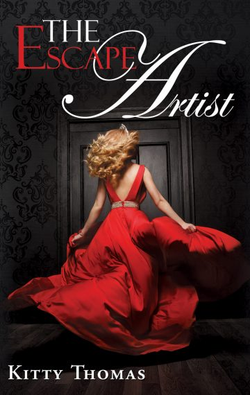 The Escape Artist (The Dark Art Duet, #2)