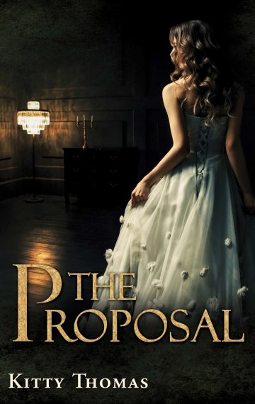 The Proposal (Dark Wedding Duet, #1)