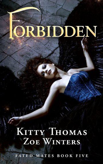 Forbidden (Fated Mates, #5)